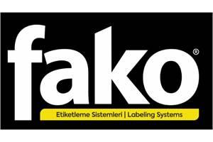 Fako Etiketleme Makineleri San. Ve Tic. Ltd. Şti.