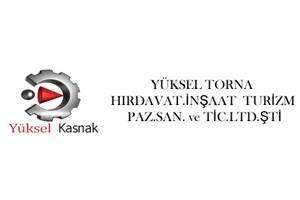 Yüksel Torna Ltd Şti