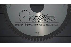 Altan Makina Hırdavat San. Tic. A.Ş.
