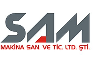 Sam Makina San. Tic. Ltd. Şti