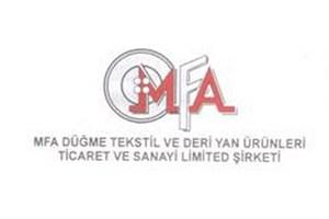 MFA Düğme Ltd. Şti.
