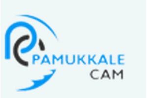 Pamukkale Cam