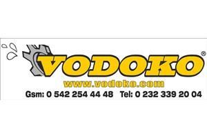 Vodoko Temizlik Makinaları İmalatı Ve Şatışı