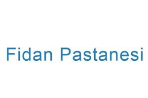 Fidan Pastanesi