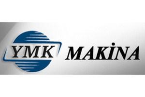 YMK Makina İmalat Endüstri Taahhüt San. ve Tic. Ltd. Şti