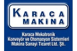 Karaca Mekatronik Konveyör Ve Otomasyon Sistemleri Mak.San.Tic.Ltd.Şti.