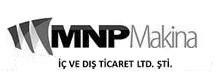 MNP Makina İç ve Dış Tic. Ltd Şti