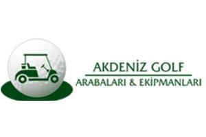 Akdeniz Golf Arabaları & Ekipmanları