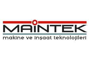 Maintek Arge Bilişim Ltd. Şti.
