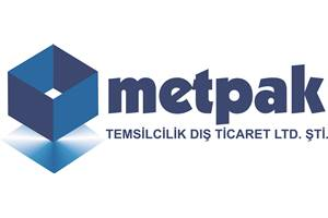 Metpak Temsilcilik Dış Tic Ltd Şti
