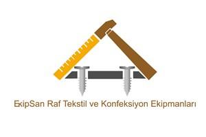 Ekipsan Raf Tekstil Ve Konfeksiyon Ekipmanları