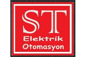 St Elektrik Otomasyon
