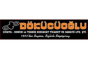 Dökücüoğlu Civata Somun Teknik Hırdavat Tic Ve San Ltd Şti