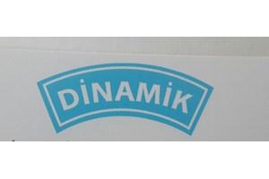 Dinamik Muh. Makina San.Tic.Ltd.Şti