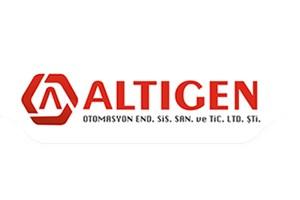 Altıgen Otomasyon Endüstriyel Sistemler San. Ve Tic. Ltd. Şti.