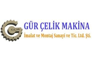 Gür Çelik Makina İml.Ve Montaj Sanayi Tic.Ltd.Şti.