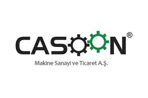 Casoon Makine Sanayi Ve Ticaret A.Ş.