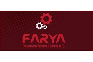Farya Baumaschinen Fabrik A.Ş