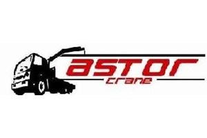 Astor Hidrolik Ve Elektrikli İş Makinaları Proje Taahhüt San. Tic. Ltd. Şti.