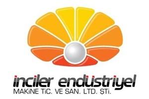 İnciler Endüstriyel Makine Tic. San. Ltd. Şti