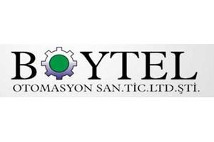 Boytel Otomasyon San. Tic. Ltd. Şti.
