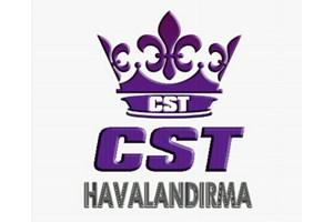 CST İklimlendiırme Mak Müh İnsaat Taahhüt İç Dış Tic San Ltd Stı