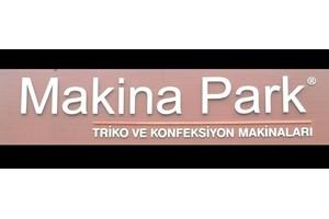 Makina Park Triko Ve Konfeksiyon Makinaları