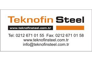 Teknofinsteel Makina