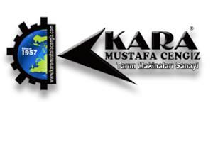 Nizip Kara Mustafa Tarım Makinaları San. Tic. Ltd. Şti