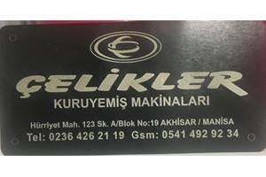 Çelikler Isıtıcı Soğutucu Cihazlar San. Tic. Ltd. Şti.
