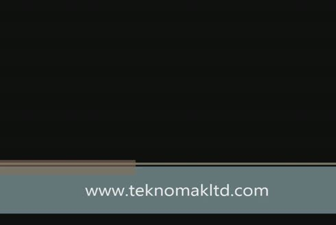 Teknomak Tekstil Makinaları San. Ve Tic. Ltd. Şti