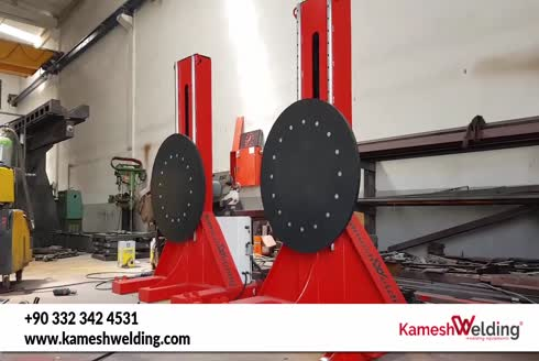 Kamesh Welding Equipments