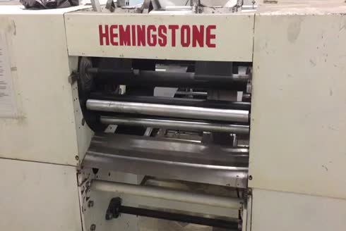 Hemingstone