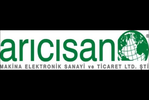Arıcısan Makina Elektronik San. ve Tic Ltd. Şti